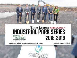 Industrial Park Series August 2019