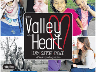 Valley with a Heart 2019