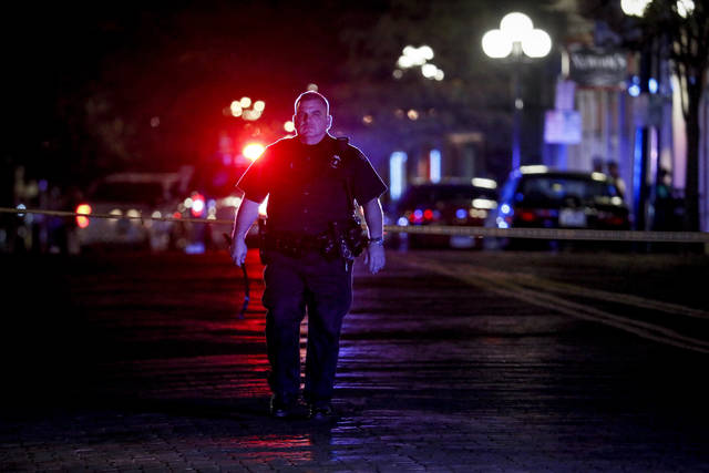 9 killed in Ohio in second US mass shooting within 24 hours