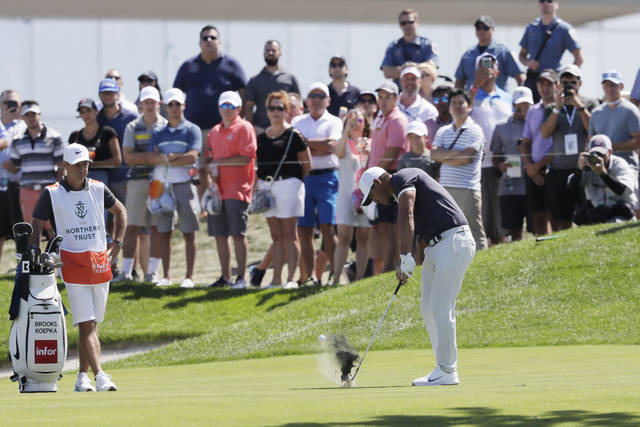 On the fringe: Video sheds new light on old problem of slow play