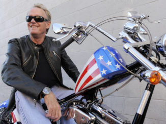 'Easy Rider' star and writer Peter Fonda has died at age 79
