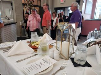 WVCA holds secret 'pop-up party' to celebrate anniversary, renovations and donations