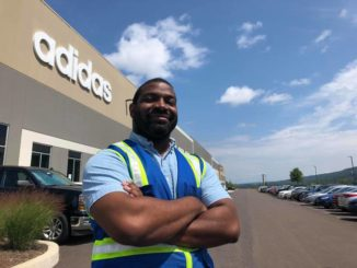 Adidas' Hanover Twp. distribution center looking to hire hundreds