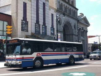 Luzerne County Transportation Authority NEPTA name change on hold due to inquiries