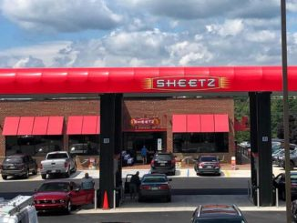 Plains Twp. Sheetz location fully reopened