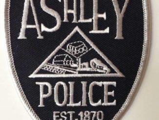 Ashley Police arrest two on drug charges
