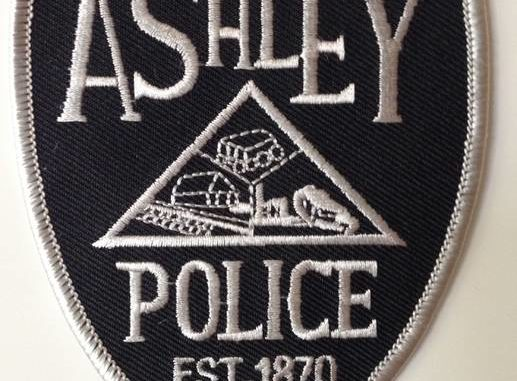 Ashley Police arrest two on drug charges | Times Leader