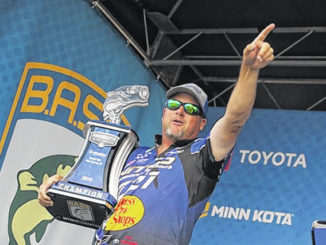 Hartman goes from medical hardship to two-time Elite Series winner