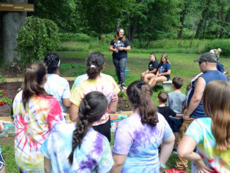 CASA camp brings healing, coping strategies to youths