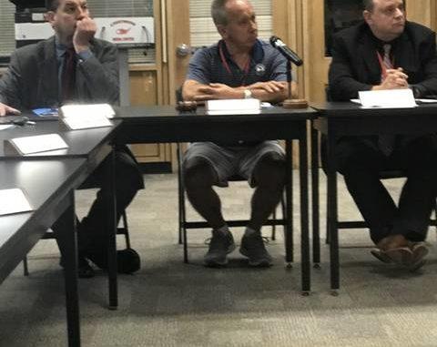 Crestwood board rehires Rinehimer
