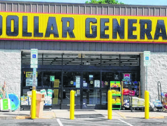 Plymouth hoping Dollar General will be first of many new businesses