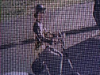 Hanover Twp. police search for scooter operator
