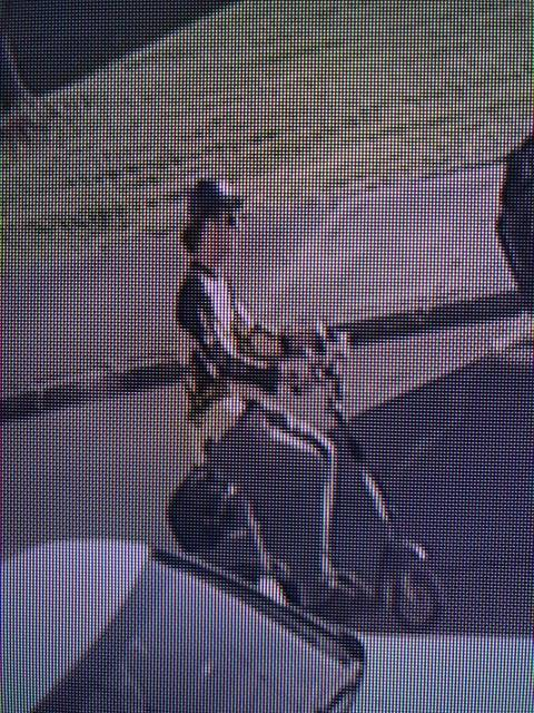 Hanover Twp  police search for scooter operator   Times Leader