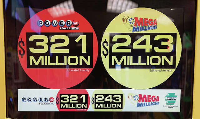 Pa Lottery Sales And Profits Hit New Record Times Leader