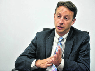 Luzerne County Council evaluating Pedri's performance
