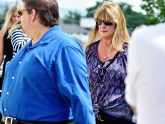 Newport Twp. woman gets prison time over Sans Souci death