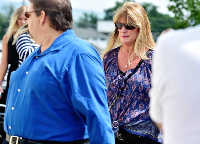Newport Twp. woman gets prison time over Sans Souci death