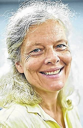 Mary Therese Biebel Aimee Dilger | Times Leader