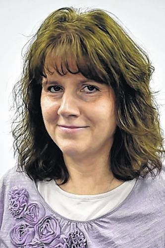 Jennifer Learn Andes Aimee Dilger | Times Leader