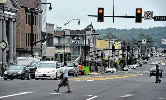 Applicants for vacant Luzerne County Council seat discuss