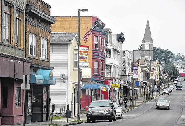 Push on to convince Luzerne County residents to participate in Census