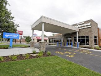 Geisinger 65 center opens in Kingston