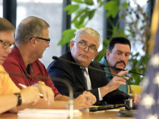 Solicitor: Nanticoke police chief's future in mayor's hands