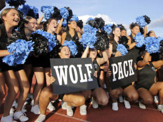 Following the Pack: New era begins for Wilkes-Barre Area football