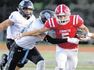 WVC football: Wilkes-Barre Area loses debut in overtime to Crestwood