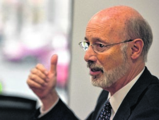 After Philly shootings, Wolf signs order aimed at reducing gun violence