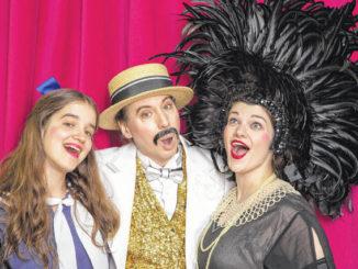 'Vaudeville' returns to Scranton
