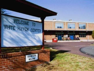 Pa. to close White Haven State Center