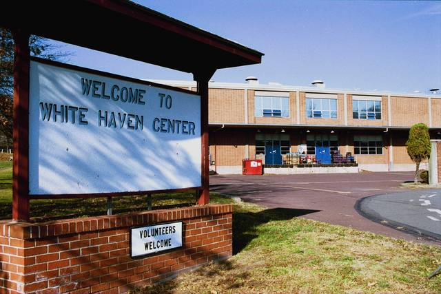 The White Haven State Center accommodates 112 patients with intellectual and developmental disabilities. The state Department of Human Services announced the center will close within three years. Times Leader file photo