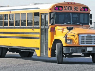 Recovered from ransomware attack, Wyoming Area finishes bus schedules