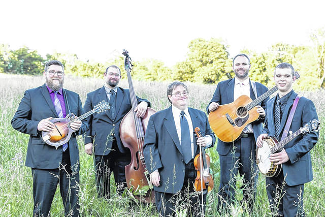 Old Time Fiddlers celebrate 40th anniversary
