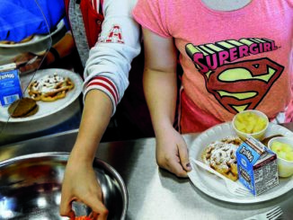 As school starts, Wolf Administration encourages healthy eating habits