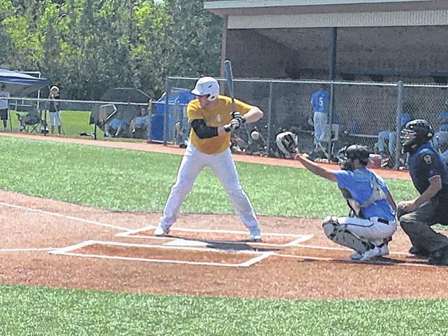 Pocono 1 Takes Bronze Medal In Baseball Times Leader