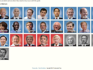 Candidate Tracker