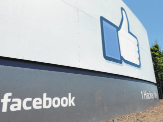 Facebook aiming to shrink 'news deserts'