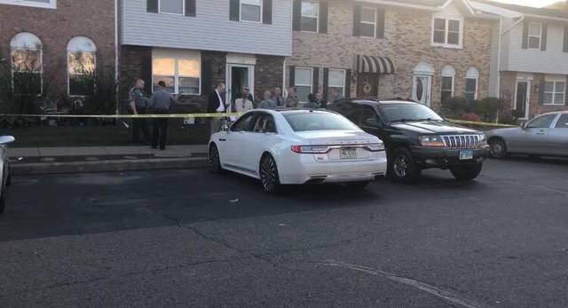 Juvenile female dead in Exeter shooting