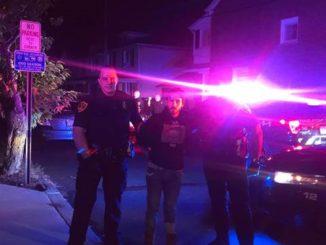 Hazleton man suspected of threatening two schools