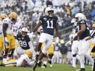 Out like a Lion: PSU defense, Narduzzi's decision close the door on the rivalry
