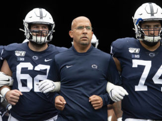 HBO set to feature Penn State football in hour-long episode of new series in October