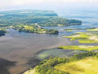 New report marks land conservation progress in Chesapeake Bay watershed