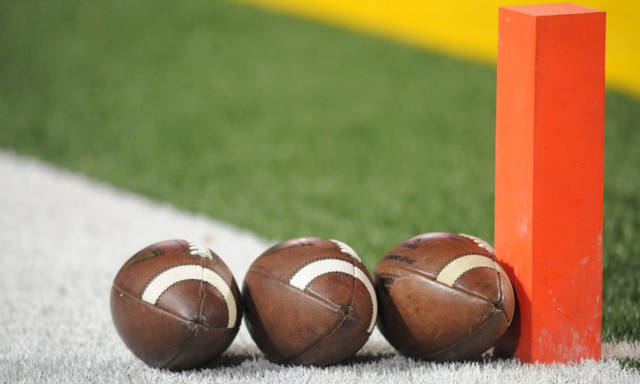 WVC football: Old Forge dominates Holy Redeemer with huge first half