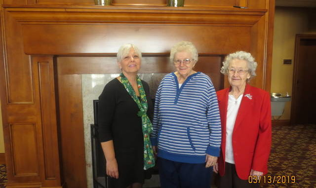 Irem Women's Auxiliary to hold card party Oct  17 | Times Leader