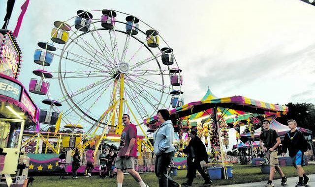 LCTA announces express bus for Luzerne County Fair | Times
