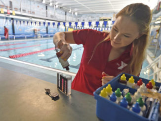 Area native Butchko returns to region as aquatic director for WB YMCA