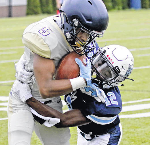 Prep Football: Wyoming Seminary has no answer for Peddie School once again
