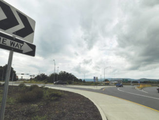 PennDOT report shows roundabouts reduce crashes